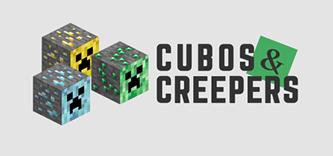 cubos e creepers