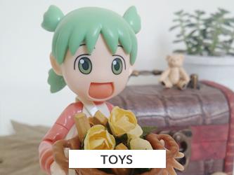 Projeto Fotográfico Toys