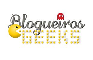 Grupo Blogueiros Geeks