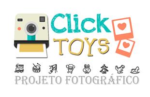 Projeto Fotográfico Click Toys