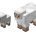 Ovelhas-Minecraft-colorindoNuvens