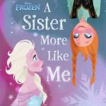 Frozen by Brittney Lee