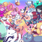 Adventure Time – The Art of OOO