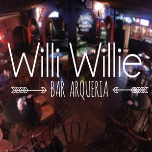 Willi Willie