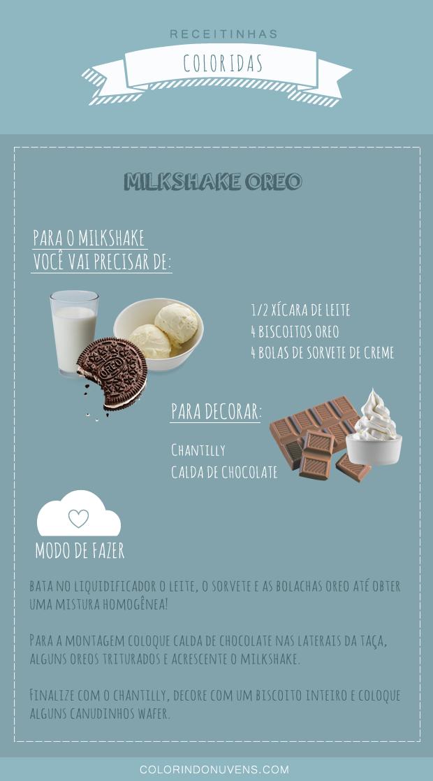 ReceitinhasColoridas-MilkShakeOreo-ColorindoNuvens