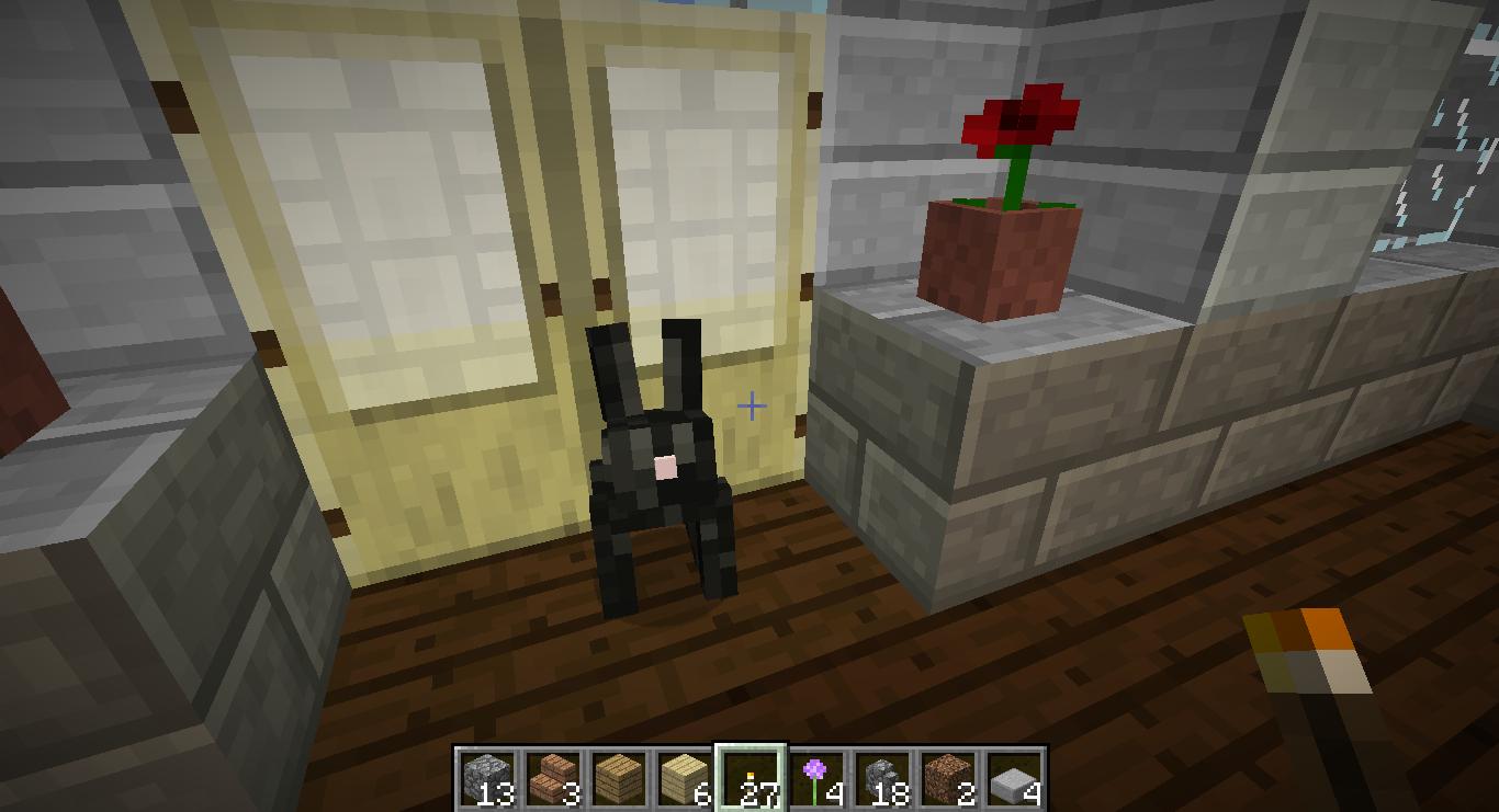 Minecraft Casas de Fazenda