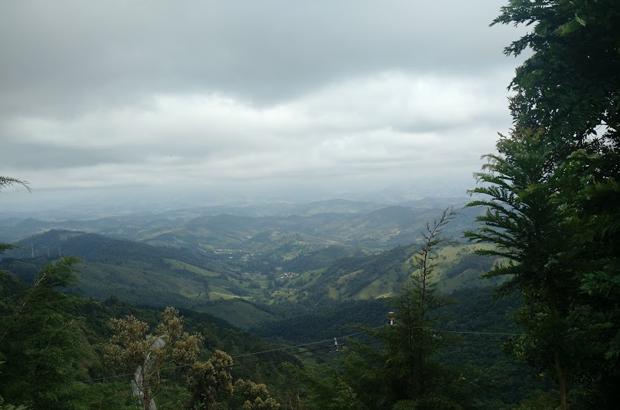 Diario Viagem - Amantikir Colorindo Nuvens
