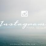 InstagramGringos - Colorindo Nuvens