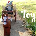 Click Toys - Lego Senhor dos Anéis