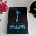 A Guardiã de Histórias de Victoria Schwab
