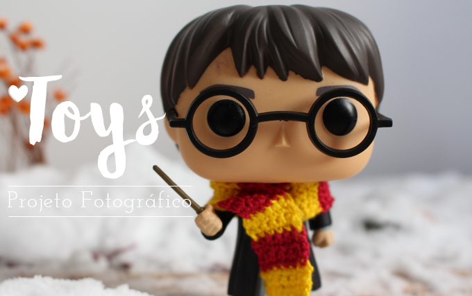 click toys - Harry potter