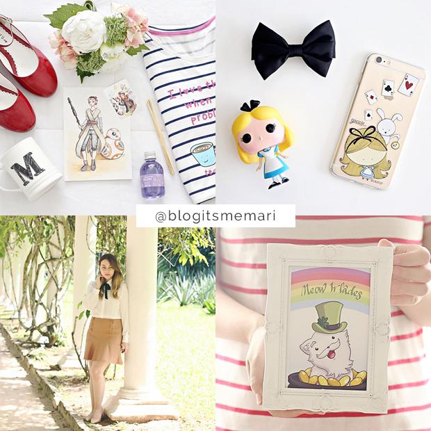 Fotografia - Instagram blogitsmemari