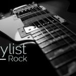playlist rock colorindo nuvens