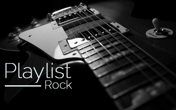 playlist rock colorindo nuvens