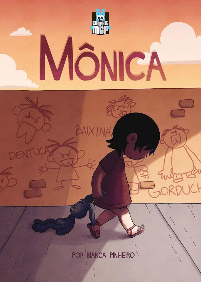 Graphic MSP Monica força