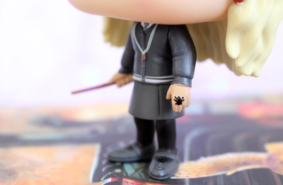 Coleção Harry Potter - Funko Luna Lovegood