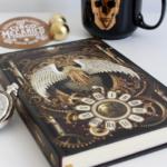 Resenha de Livro Circo Mecanico tresaulti - Darkside books