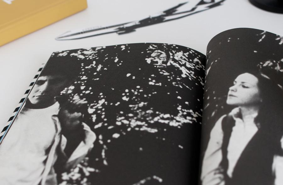 Resenha de livro Donnie Darko Darkside books