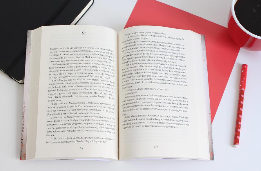 Resenha de livro Uni-Duni-Tê