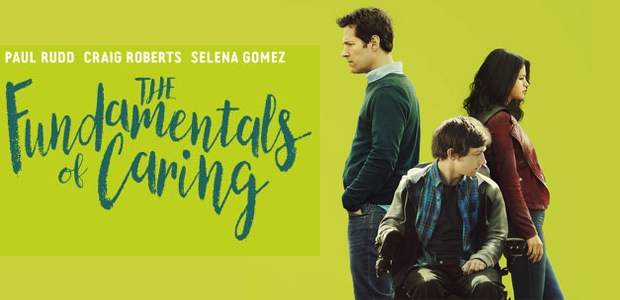 Resenha do filme The Fundamentals of Caring (2016)