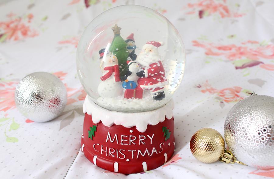 Especial de Natal - Decoração de natal
