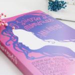 Resenha Livro de Memórias Lara Avery