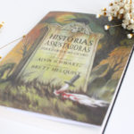 Resenha de Livro Histórias Assustadoras para Contar no Escuro