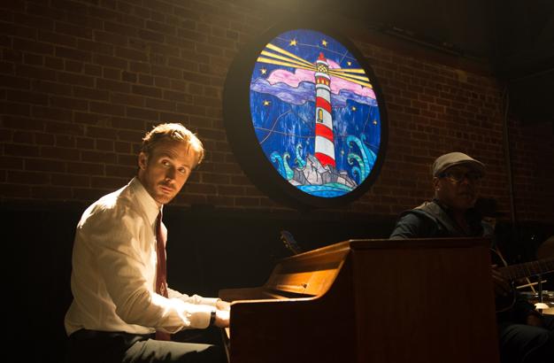 Resenha de Filme La La Land Cantando Estações