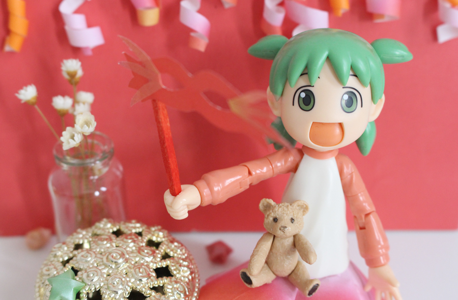 Projeto fotográfico Toys Yotsuba Halloween Projeto fotográfico Toys Yotsuba Carnaval