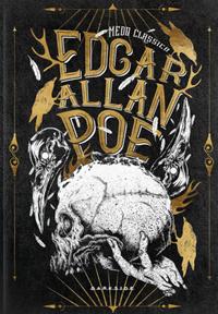 Livro Edgar Alan Poe Darkside Books Medo Clássico