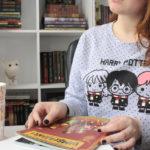 Pijamas Fofinhos do Harry Potter Moda Geek