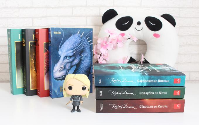 Series de Livros
