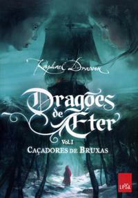 Livro Dragões de Éter
