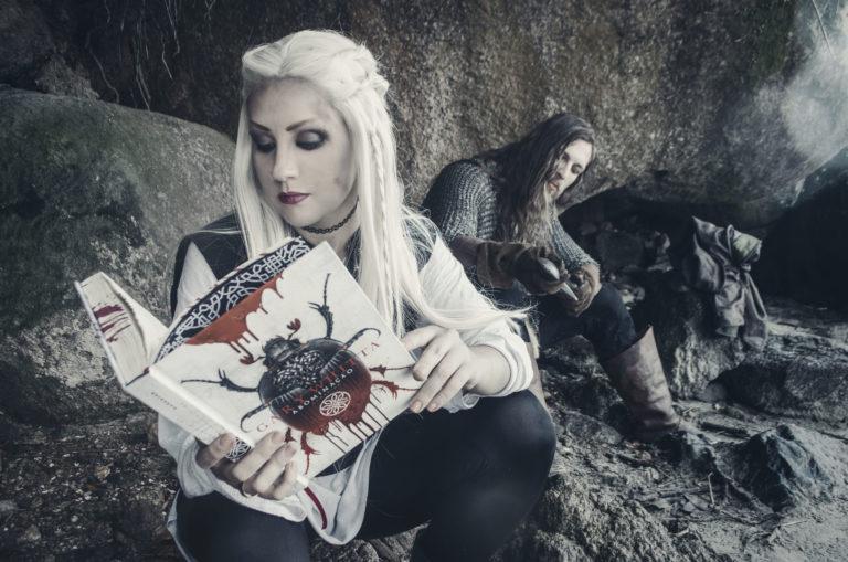 Desiree Baptista Darkside Books DarkLove - Abominação