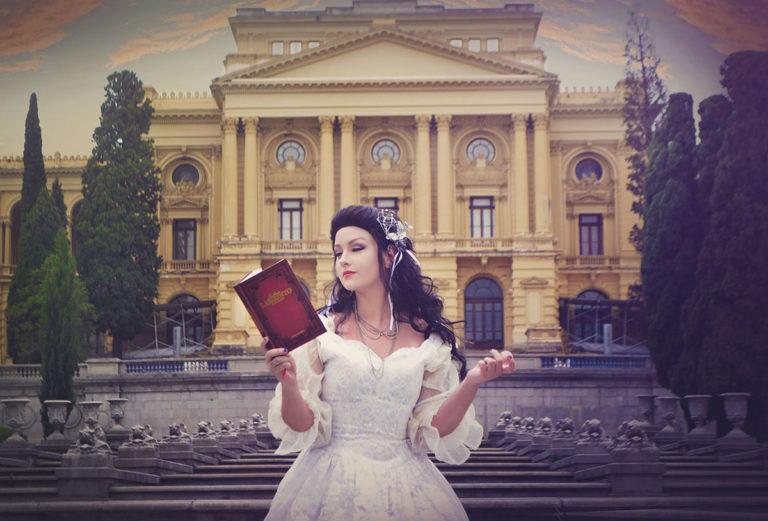 Desiree Baptista Darkside Books DarkLove - Labirinto