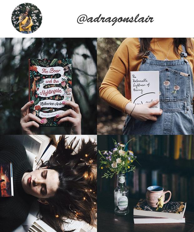 Instagrams Gringos para Seguir Instagrams Gringos para Seguir @adragonslair