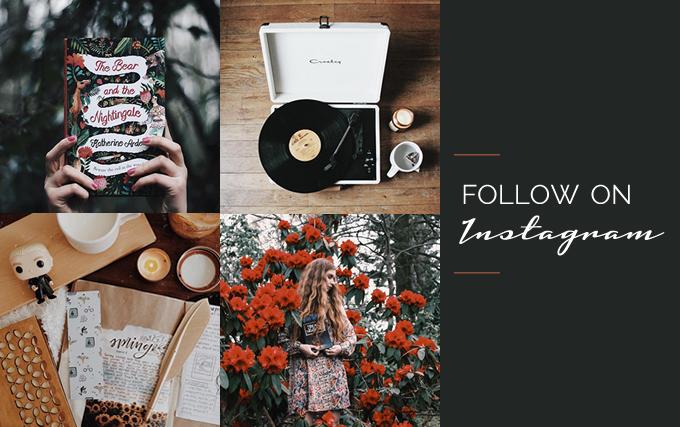Instagrams Gringos para Seguir Instagrams Gringos para Seguir