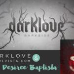 Darkside Books DarkLove Entrevista Desiree Baptista