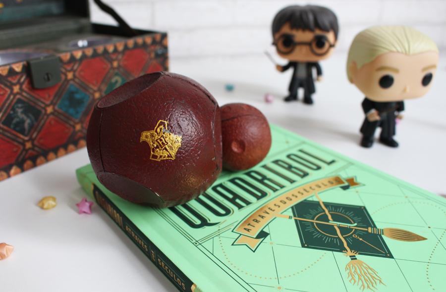 Resenha de Livro Biblioteca Hogwarts Coleção Harry Potter