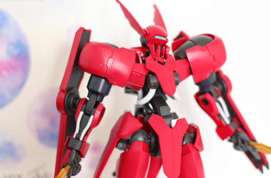 colecionaveis Gundam Liberdade Colorindo Nuvens