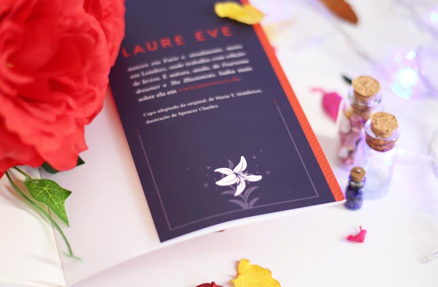 Resenha de Livro Graça e Maldição Galera Record