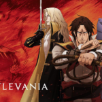 Resenha série Castlevania netflix primeira temporada