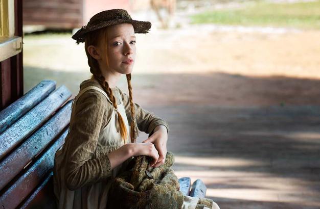 Resenha de série Anne With an E Netflix