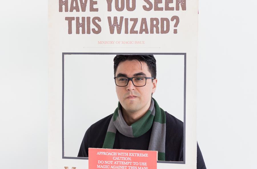Festa com tema Harry Potter Inspiração