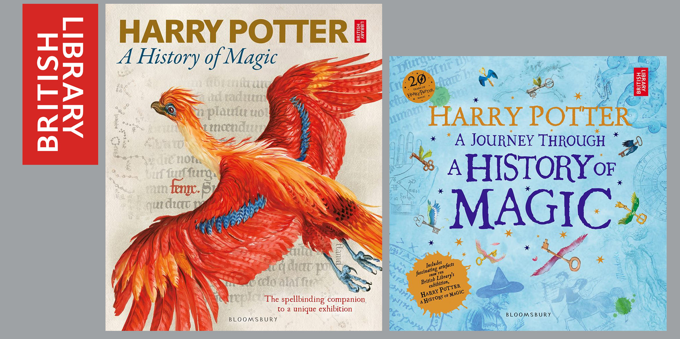 Harry Potter History of Magic capa