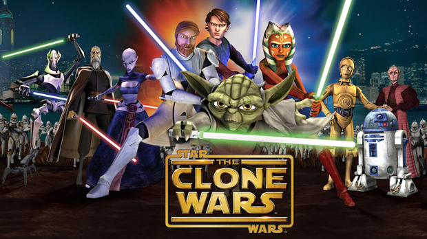 Motivos para assistir Star Wars Rebels: Reencontro personagens clone wars