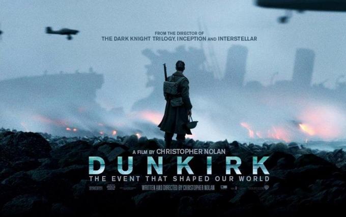 dunkirk Critica Filme