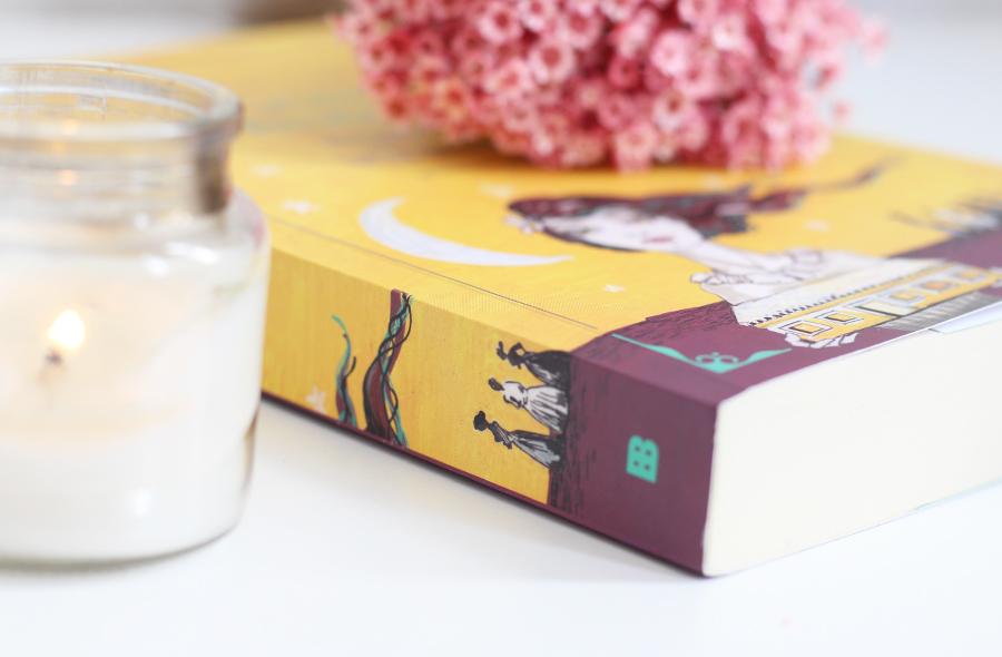 Resenha de Livro A Casa das Sete Mulheres