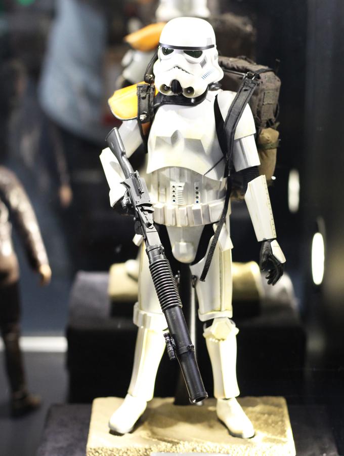 BGS Brasil Game Show Star Wars