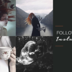Feed Instagram Dark Fantasy para seguir